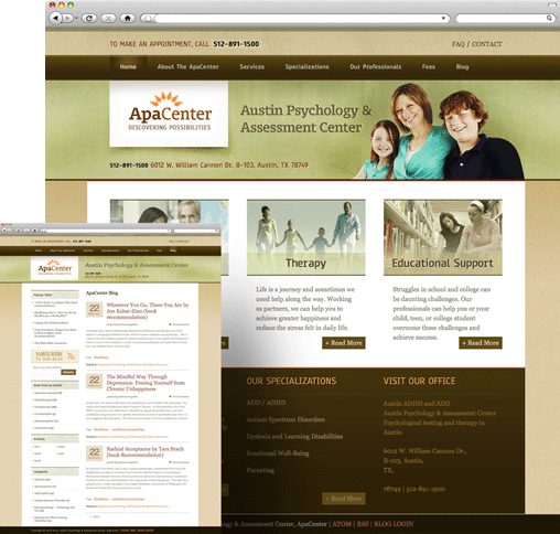apacenter_website
