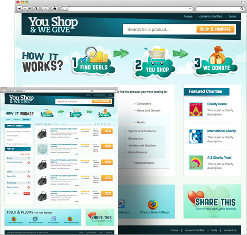 youshop_website_design