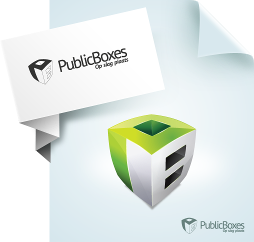 publicboxes_logo_design