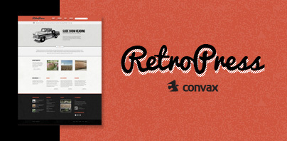 retropress_wordpress_theme